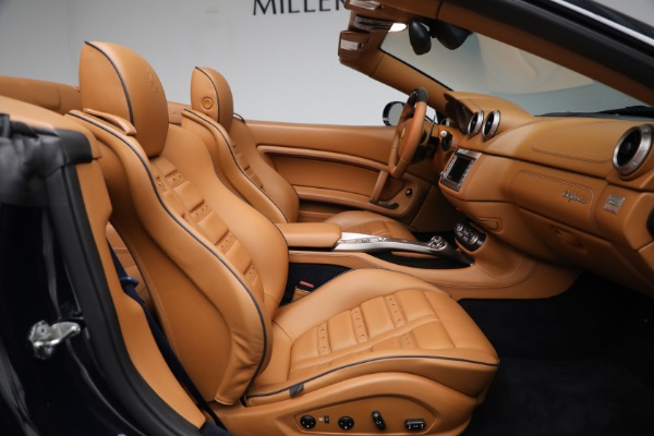 Used 2010 Ferrari California for sale Call for price at Pagani of Greenwich in Greenwich CT 06830 23