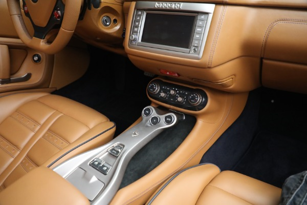 Used 2010 Ferrari California for sale Call for price at Pagani of Greenwich in Greenwich CT 06830 26
