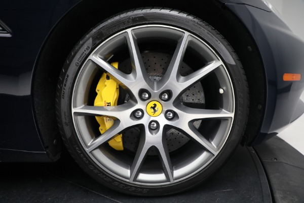 Used 2010 Ferrari California for sale Call for price at Pagani of Greenwich in Greenwich CT 06830 28