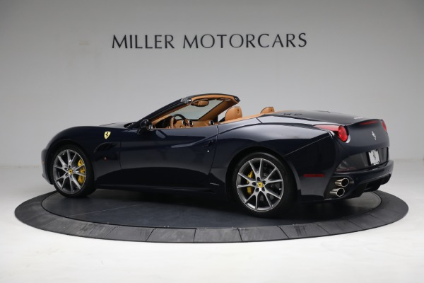 Used 2010 Ferrari California for sale Call for price at Pagani of Greenwich in Greenwich CT 06830 4