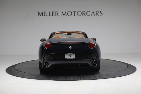 Used 2010 Ferrari California for sale Call for price at Pagani of Greenwich in Greenwich CT 06830 6
