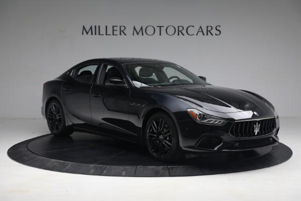 New 2021 Maserati Ghibli SQ4 for sale $92,894 at Pagani of Greenwich in Greenwich CT 06830 11
