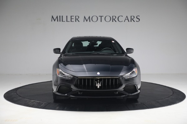 New 2021 Maserati Ghibli SQ4 for sale $92,894 at Pagani of Greenwich in Greenwich CT 06830 12