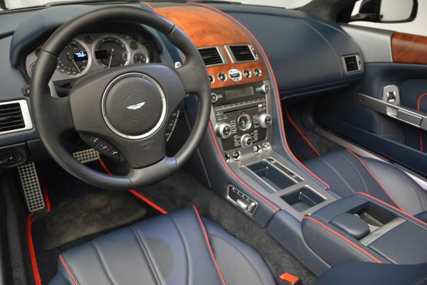 Used 2014 Aston Martin DB9 Volante for sale Sold at Pagani of Greenwich in Greenwich CT 06830 14