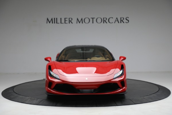 Used 2021 Ferrari F8 Tributo for sale Call for price at Pagani of Greenwich in Greenwich CT 06830 12