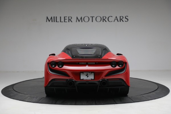 Used 2021 Ferrari F8 Tributo for sale Call for price at Pagani of Greenwich in Greenwich CT 06830 6