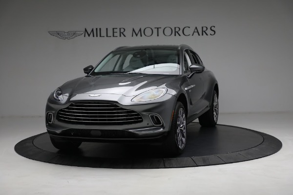 Used 2021 Aston Martin DBX for sale Sold at Pagani of Greenwich in Greenwich CT 06830 11