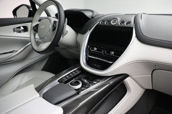 Used 2021 Aston Martin DBX for sale Sold at Pagani of Greenwich in Greenwich CT 06830 15