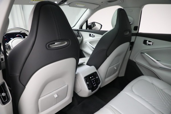 Used 2021 Aston Martin DBX for sale Sold at Pagani of Greenwich in Greenwich CT 06830 18