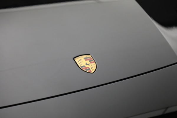 Used 2021 Porsche Panamera Turbo S for sale Call for price at Pagani of Greenwich in Greenwich CT 06830 14