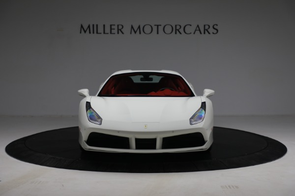 Used 2017 Ferrari 488 Spider for sale Call for price at Pagani of Greenwich in Greenwich CT 06830 24