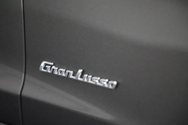 New 2021 Maserati Ghibli SQ4 GranLusso for sale Sold at Pagani of Greenwich in Greenwich CT 06830 28