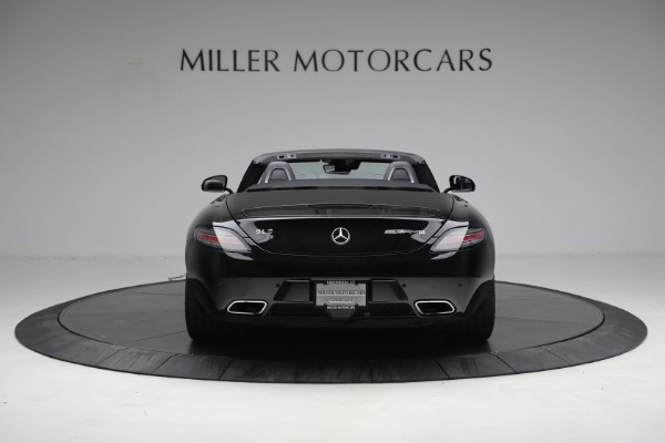 Used 2014 Mercedes-Benz SLS AMG GT for sale Call for price at Pagani of Greenwich in Greenwich CT 06830 6