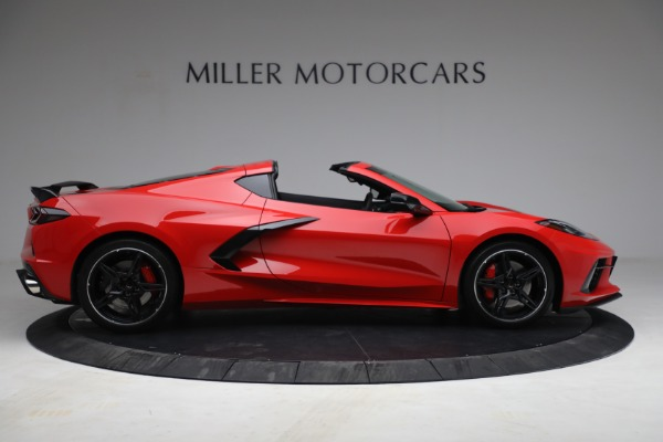 Used 2020 Chevrolet Corvette Stingray for sale Sold at Pagani of Greenwich in Greenwich CT 06830 10