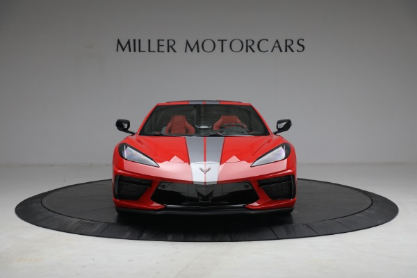 Used 2020 Chevrolet Corvette Stingray for sale Sold at Pagani of Greenwich in Greenwich CT 06830 13