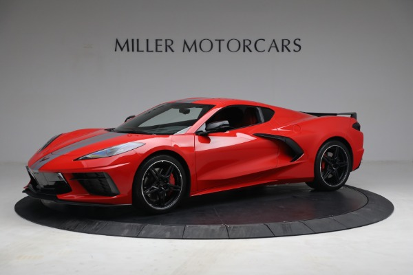 Used 2020 Chevrolet Corvette Stingray for sale Sold at Pagani of Greenwich in Greenwich CT 06830 15