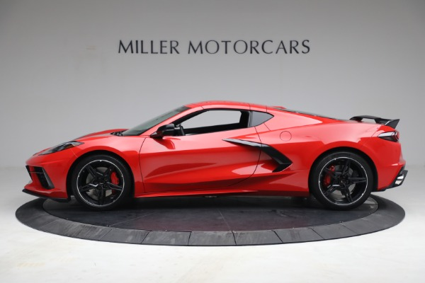 Used 2020 Chevrolet Corvette Stingray for sale Sold at Pagani of Greenwich in Greenwich CT 06830 16