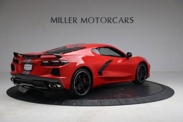 Used 2020 Chevrolet Corvette Stingray for sale Sold at Pagani of Greenwich in Greenwich CT 06830 17