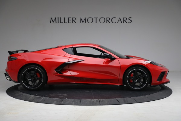 Used 2020 Chevrolet Corvette Stingray for sale Sold at Pagani of Greenwich in Greenwich CT 06830 18