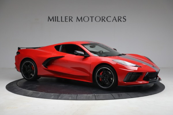Used 2020 Chevrolet Corvette Stingray for sale Sold at Pagani of Greenwich in Greenwich CT 06830 19
