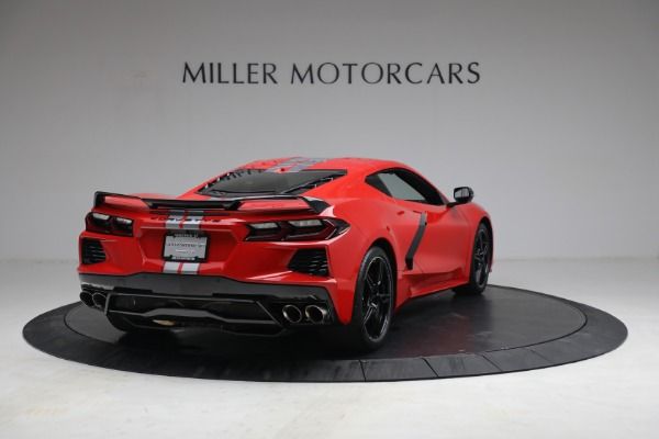 Used 2020 Chevrolet Corvette Stingray for sale Sold at Pagani of Greenwich in Greenwich CT 06830 6