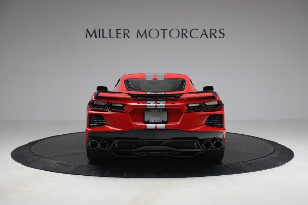 Used 2020 Chevrolet Corvette Stingray for sale Sold at Pagani of Greenwich in Greenwich CT 06830 7