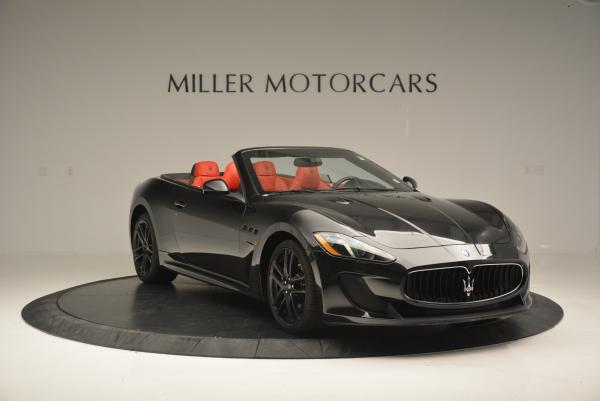 Used 2013 Maserati GranTurismo MC for sale Sold at Pagani of Greenwich in Greenwich CT 06830 11
