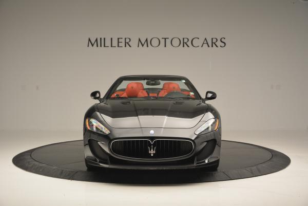 Used 2013 Maserati GranTurismo MC for sale Sold at Pagani of Greenwich in Greenwich CT 06830 12