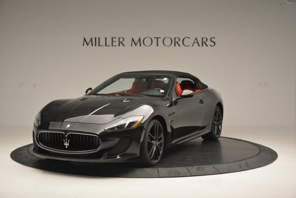 Used 2013 Maserati GranTurismo MC for sale Sold at Pagani of Greenwich in Greenwich CT 06830 13