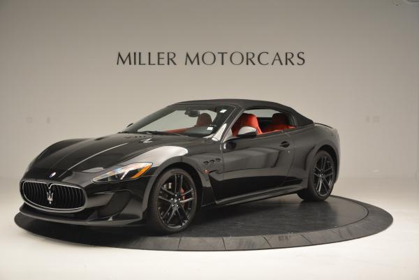 Used 2013 Maserati GranTurismo MC for sale Sold at Pagani of Greenwich in Greenwich CT 06830 14
