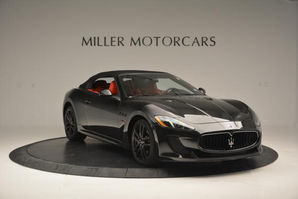 Used 2013 Maserati GranTurismo MC for sale Sold at Pagani of Greenwich in Greenwich CT 06830 18