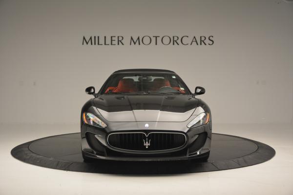 Used 2013 Maserati GranTurismo MC for sale Sold at Pagani of Greenwich in Greenwich CT 06830 19