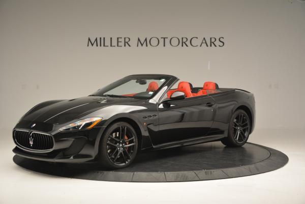 Used 2013 Maserati GranTurismo MC for sale Sold at Pagani of Greenwich in Greenwich CT 06830 2