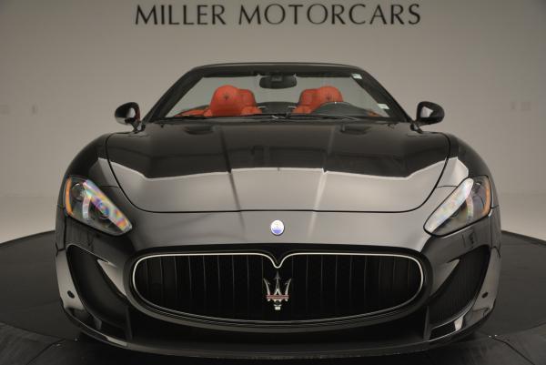 Used 2013 Maserati GranTurismo MC for sale Sold at Pagani of Greenwich in Greenwich CT 06830 20