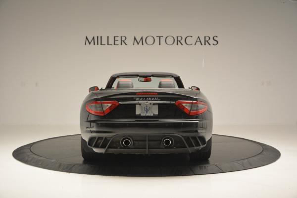 Used 2013 Maserati GranTurismo MC for sale Sold at Pagani of Greenwich in Greenwich CT 06830 6