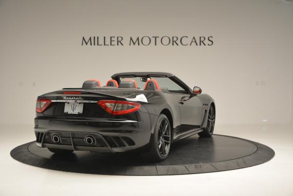 Used 2013 Maserati GranTurismo MC for sale Sold at Pagani of Greenwich in Greenwich CT 06830 7