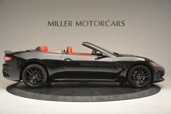 Used 2013 Maserati GranTurismo MC for sale Sold at Pagani of Greenwich in Greenwich CT 06830 9
