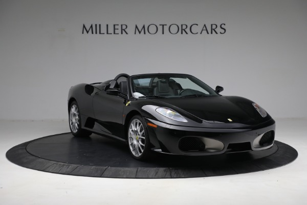 Used 2008 Ferrari F430 Spider for sale $159,900 at Pagani of Greenwich in Greenwich CT 06830 11