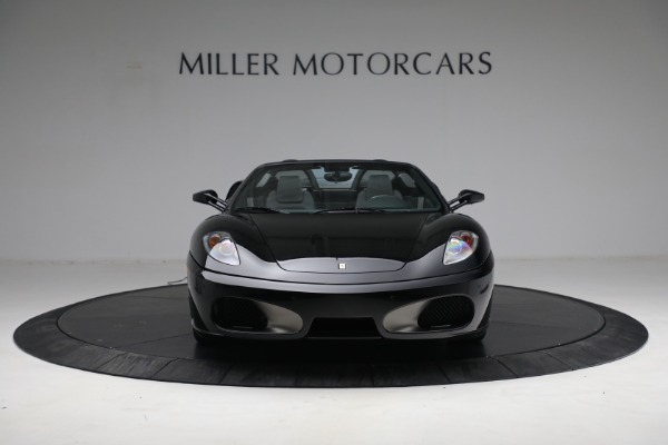 Used 2008 Ferrari F430 Spider for sale $159,900 at Pagani of Greenwich in Greenwich CT 06830 12