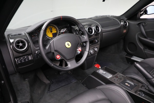 Used 2008 Ferrari F430 Spider for sale $159,900 at Pagani of Greenwich in Greenwich CT 06830 25
