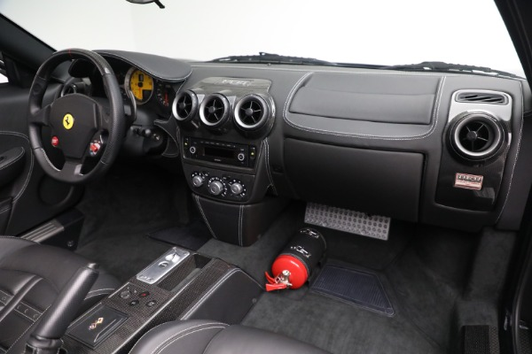 Used 2008 Ferrari F430 Spider for sale $159,900 at Pagani of Greenwich in Greenwich CT 06830 28
