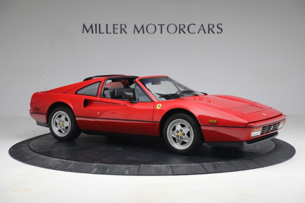 Used 1988 Ferrari 328 GTS for sale Call for price at Pagani of Greenwich in Greenwich CT 06830 10