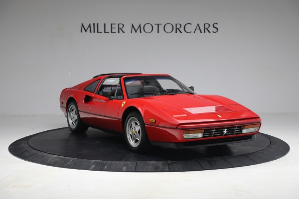 Used 1988 Ferrari 328 GTS for sale Call for price at Pagani of Greenwich in Greenwich CT 06830 11
