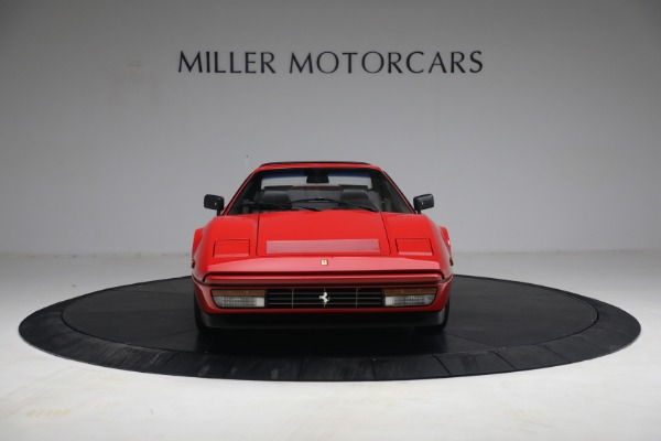 Used 1988 Ferrari 328 GTS for sale Call for price at Pagani of Greenwich in Greenwich CT 06830 12