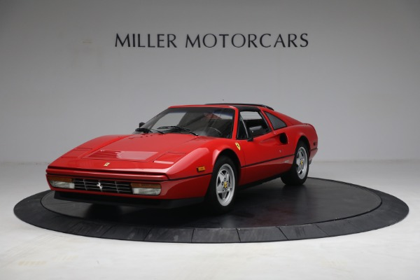 Used 1988 Ferrari 328 GTS for sale Call for price at Pagani of Greenwich in Greenwich CT 06830 13