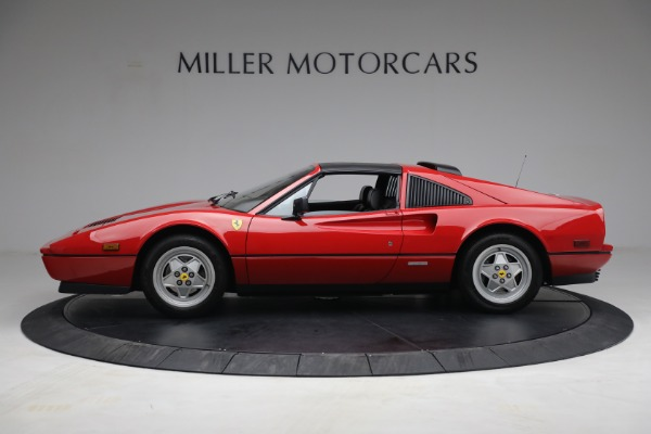 Used 1988 Ferrari 328 GTS for sale Call for price at Pagani of Greenwich in Greenwich CT 06830 15