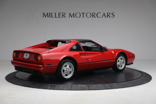 Used 1988 Ferrari 328 GTS for sale Call for price at Pagani of Greenwich in Greenwich CT 06830 16