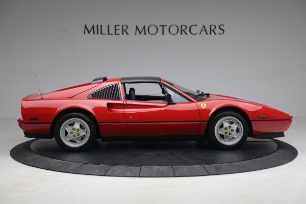 Used 1988 Ferrari 328 GTS for sale Call for price at Pagani of Greenwich in Greenwich CT 06830 17
