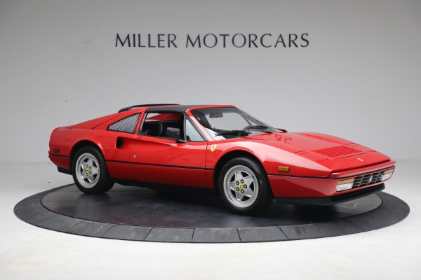 Used 1988 Ferrari 328 GTS for sale Call for price at Pagani of Greenwich in Greenwich CT 06830 18