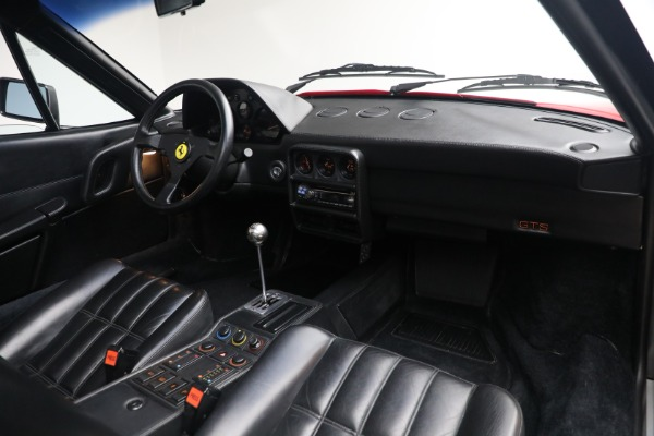Used 1988 Ferrari 328 GTS for sale Call for price at Pagani of Greenwich in Greenwich CT 06830 24